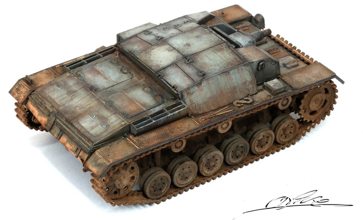 Sturmgeschutz III  1/48 TAMIYA 285872stugwb14