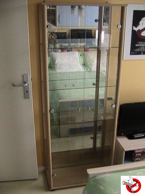 Collection privée de Ghostbusters Project 28591701