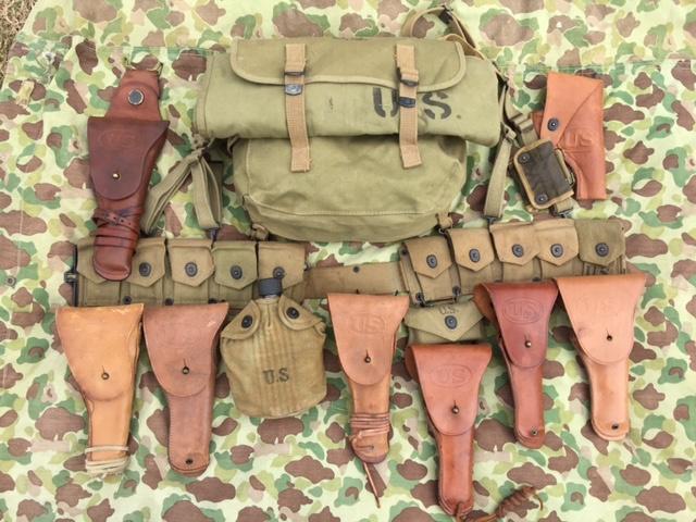 Les holsters pour 1911 et 1911A1 285998IMG7187