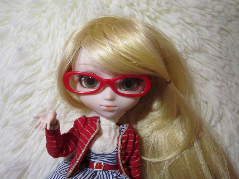 Les dolls de mariedolly : Harmony <3 p.4 286487IMG3268