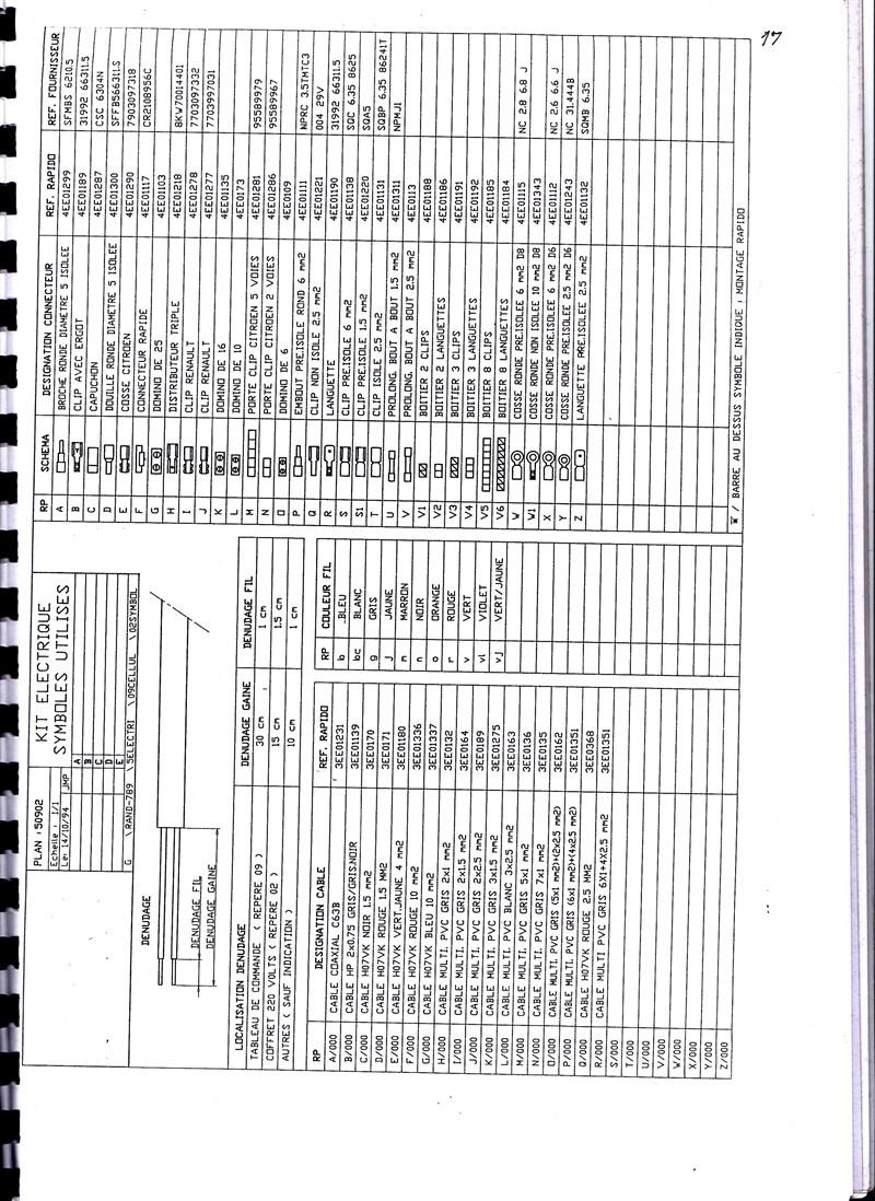 Manuel d'utilisation et d'entretien des caravanes Esterel 1997/1998 286551IMG0017