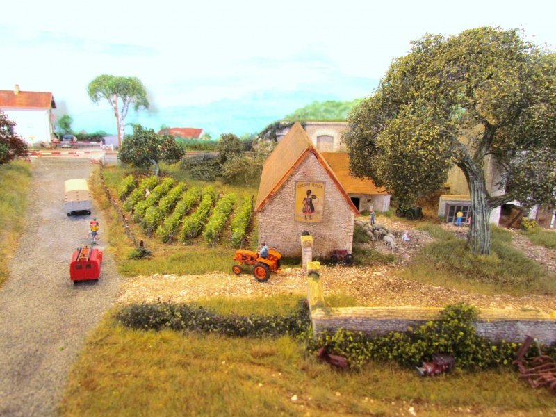 IMAGES DE L'EXPOSITION MODELISME FERROVIAIRE SAINT-MANDE 2012 (1) 286671IMG3513