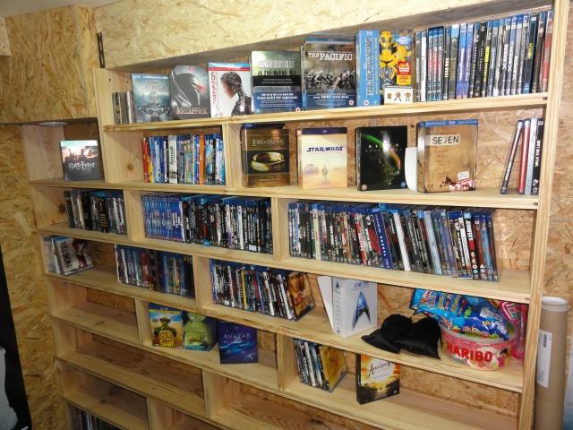 [Photos] Postez les photos de votre collection de DVD et Blu-ray Disney ! - Page 21 286683DSC05366