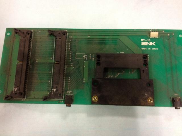 SNK MVS-25-UP 286688photo62