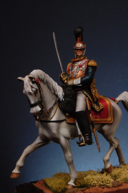 Joseph Bouvier des Eclaz -  general de Brigade de carabinier 1813 287253BouvierdesEclaz46