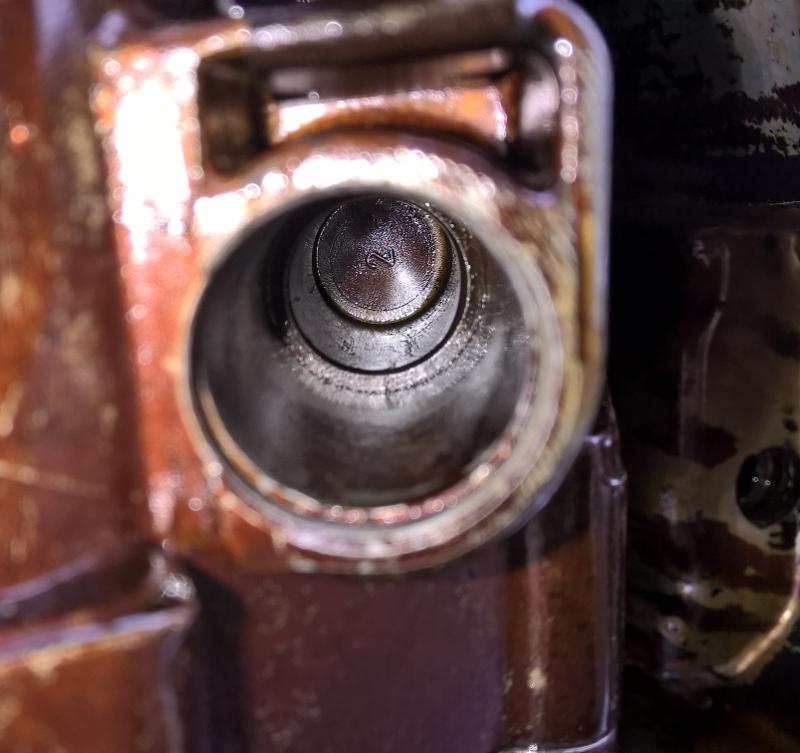 [ BMW E39 535i V8 M62 an 1997 ] Message ODB : Stop Pression d'huile (résolu) 287380432
