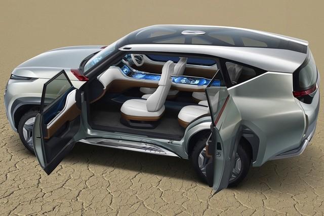 Salon de Genève 2014 : Mitsubishi Concept XR-PHEV 287533MitsubishiGCPHEVConcept2