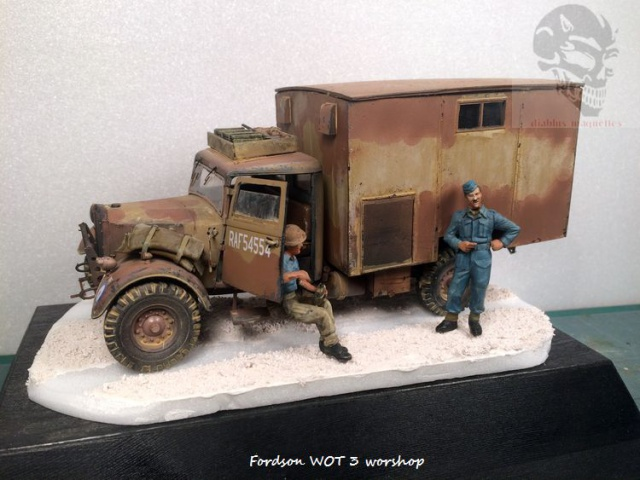 Ford Wot 3 RAF - Plus Model - 1/35 - Page 2 288725IMG3733