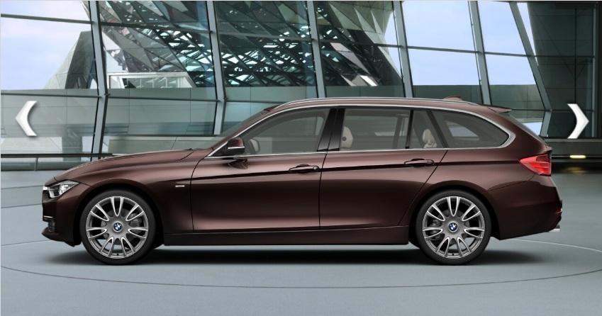 2011 - [BMW] Série 3 [F30/1] - Page 7 288855f31rauch