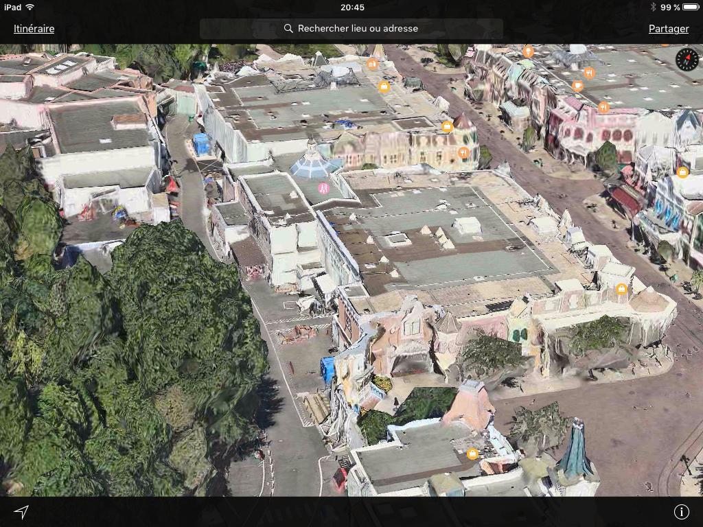 DLP en 3D grâce à Google earth 3D + Street Views - Page 16 289198image11