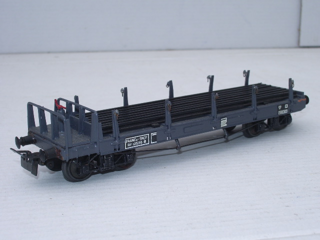 Chargement de rails 289443IMGP6363