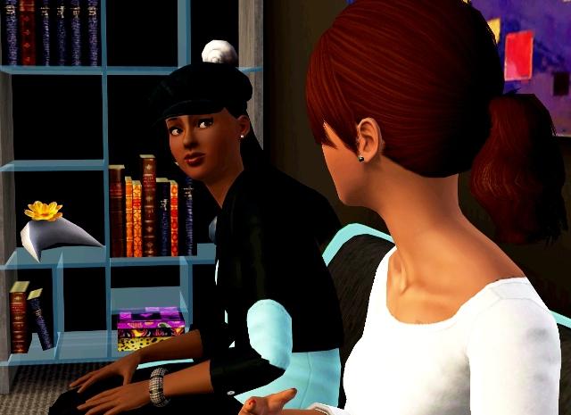 """[Terminé] Sims Histoires de Jobs """"Au bureau"""" - Page 6 289719Screenshot61"""