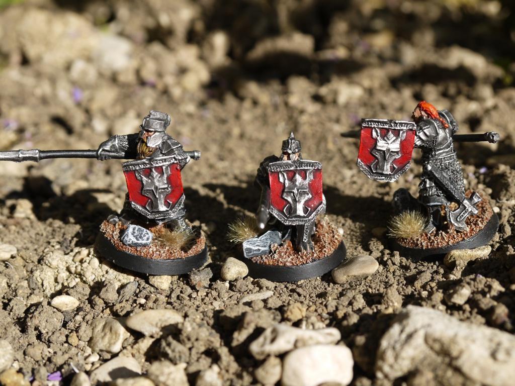 L'armée de Dain IronFoot  290288P1110495