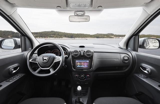 Dacia lance en France ses deux dernières nouveautés 2904018467516