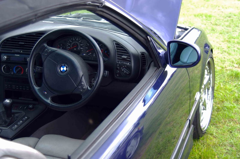 Les BMW du Net [Californian/German/British Look inside] - Page 17 290974IMGP7744