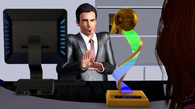 """[Terminé] Sims Histoires de Jobs """"Au bureau"""" - Page 23 292285Screenshot25"""