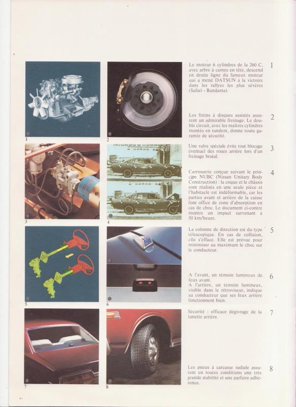 Topic Officiel DATSUN CEDRIC toutes générations! - Page 5 292346datsun260cp6001