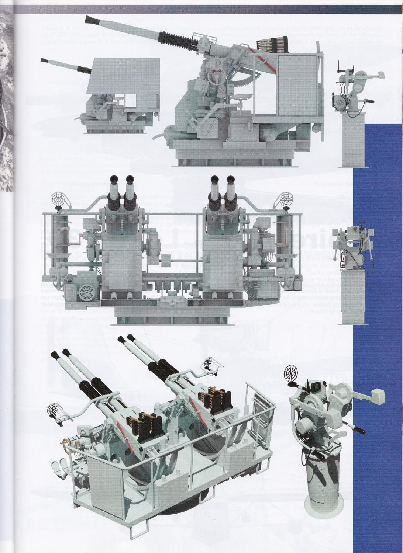 Cuirassé Richelieu 1943 (plans Polonais et Sarnet + Dumas 1/100°) - Page 5 292457richelieup651092x1500