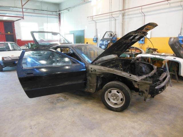 Mazda RX7 FC3S (restauration et preparation street) - Page 3 292755122