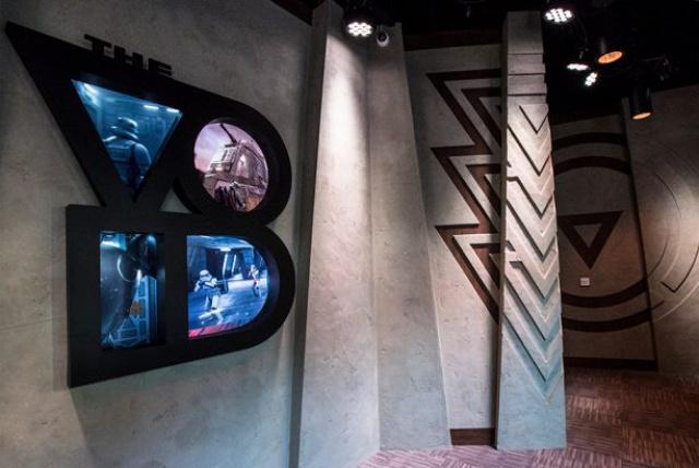 [The VOID] Expérience d'hyper réalité virtuelle proposée entre autre à Disney Springs et Downtown Disney District (depuis 2017) 292922w758