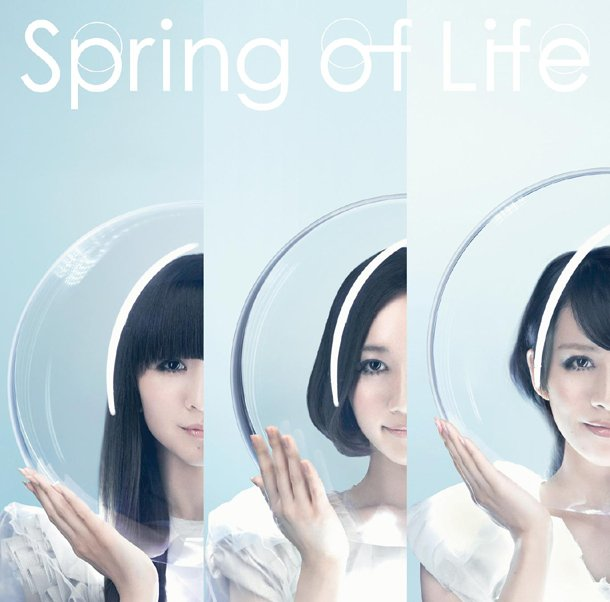 "Perfume >> Single ""Time Warp"" - Página 2 293086newslargeperfumespringoflifenor"