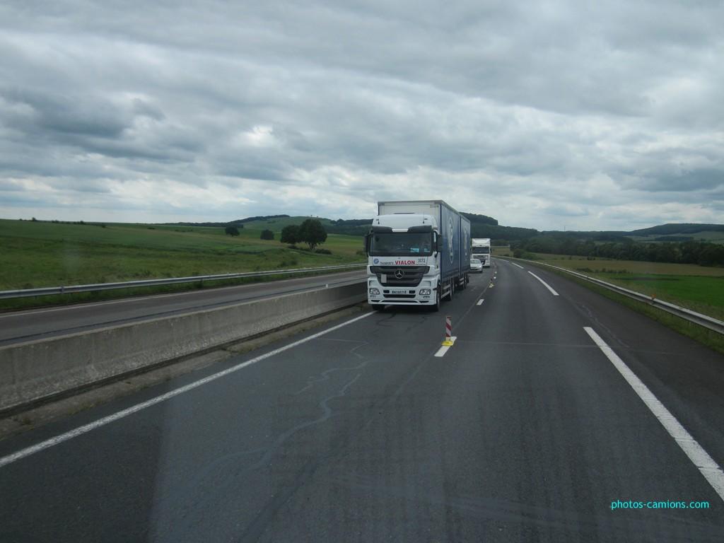 Transports J Vialon (La Fouillouse, 42) - Page 2 293429photoscamions22Juin2012001Copier