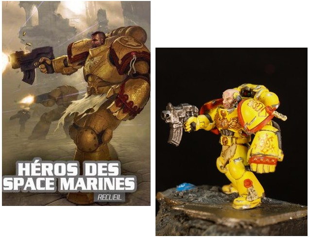 Imperial Fist 294209IF11