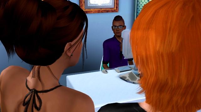 """[Terminé] Sims Histoires de Jobs """"Au bureau"""" - Page 20 294906Screenshot12"""