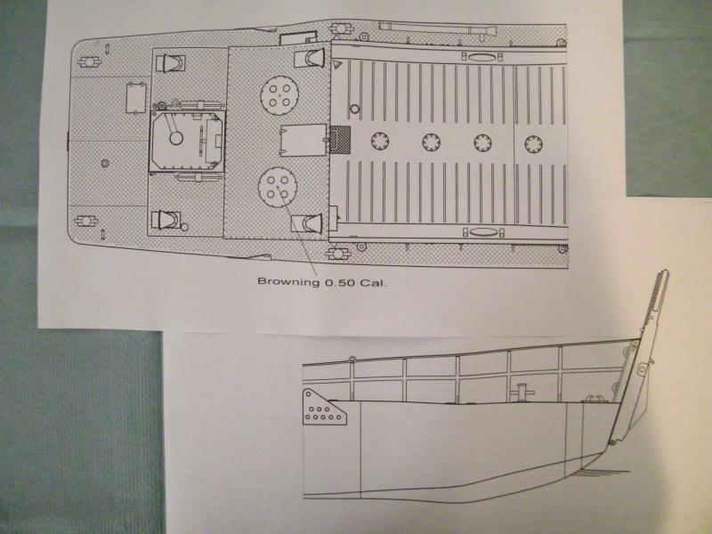 Plan LCM3 à vendre 2949411003259