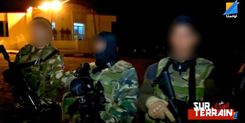 Armée Tunisienne / Tunisian Armed Forces / القوات المسلحة التونسية - Page 2 295753ggg