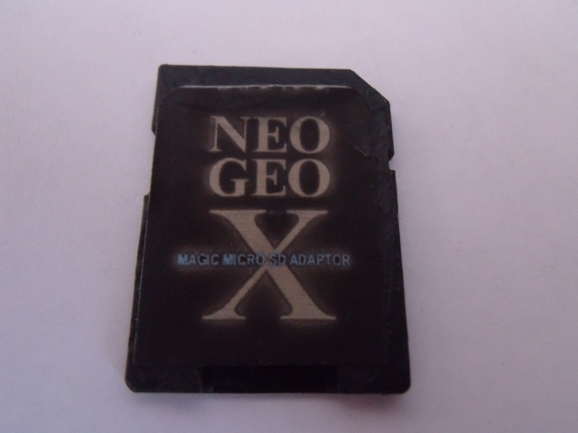 Review du Magic MicroSD Adaptor 295922DSCF6664