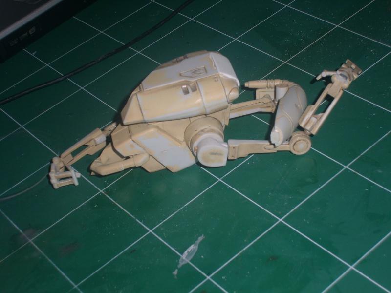 STAR WARS : STAP battle droid 296176SL270357