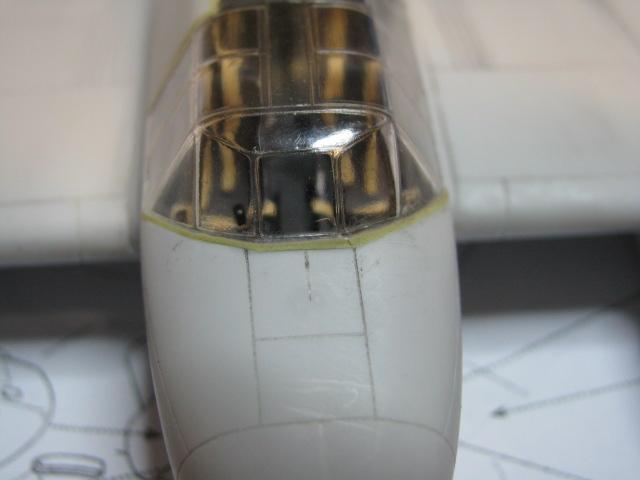 FW-189B MPM 1/48  Terminé! 296841IMG0092