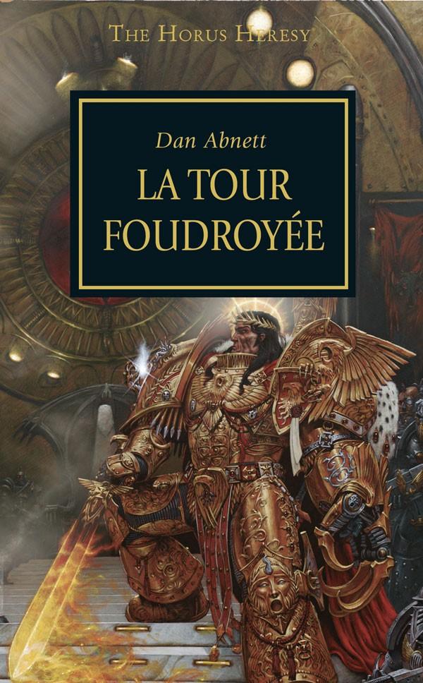 Le Roi Sombre / La Tour Foudroyée (ebook) 297416FRthelightningtower