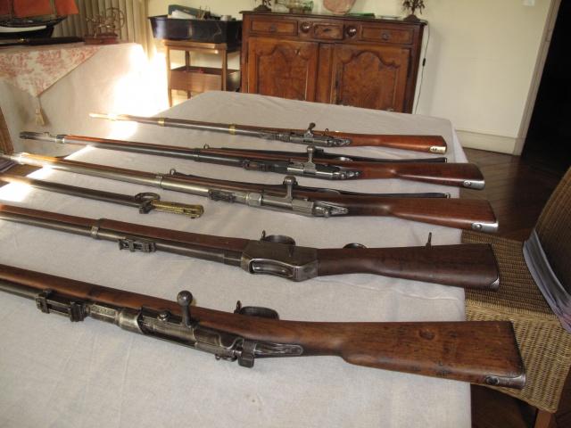 Mauser 1871/84 turc Mle 1887 - Page 2 298078IMG0802