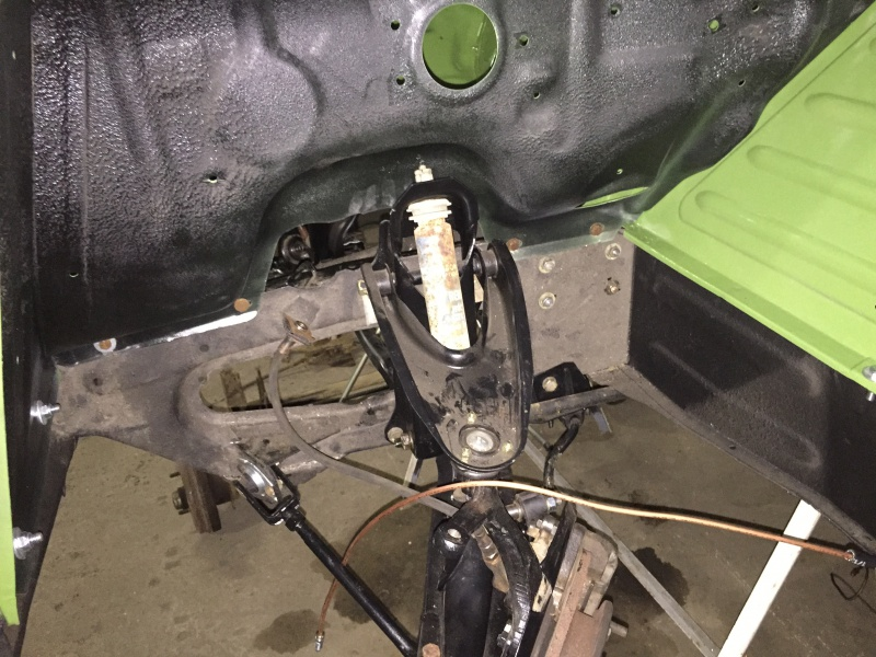Ma restauration Renault Rodéo 6 298680IMG2452