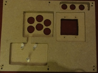 [WIP] Fabrication stick arcade compatible Neo Geo, XBOX360 et PC  298836Etape32