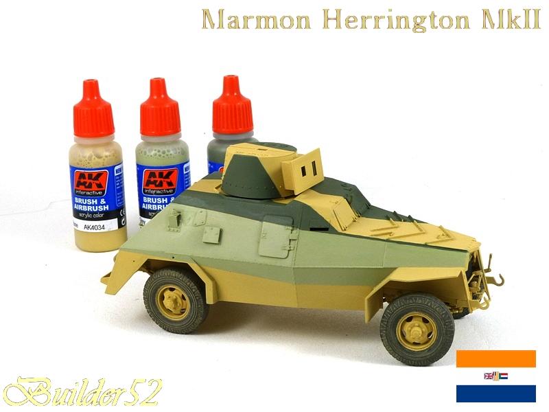 Marmon Herrington Mk.II - Grèce 1941 - IBG 1/35 298846P1040859