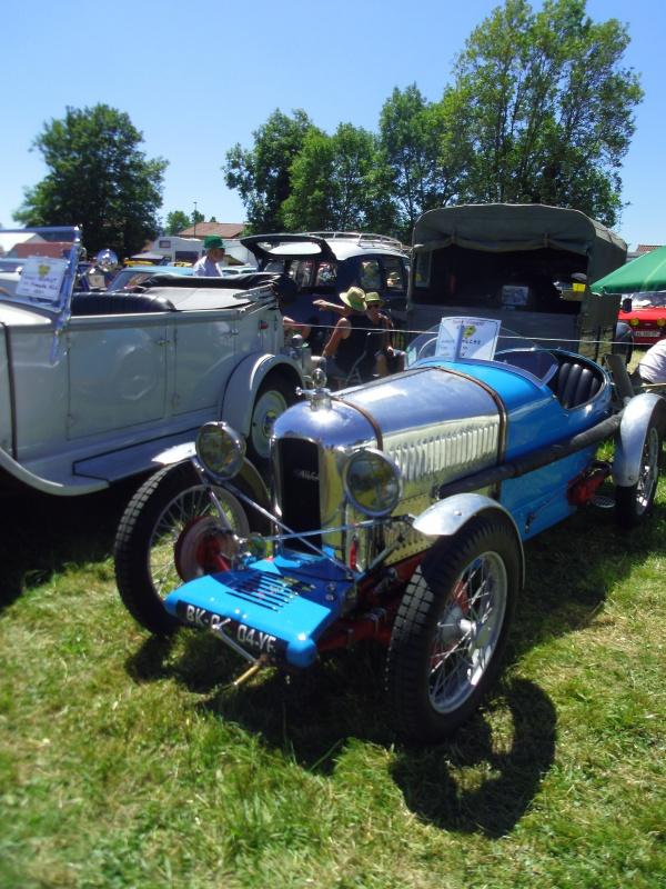 43 St VINCENT: 16ème Festival des vieilles mécaniques 2016 (Haute Loire) - Page 4 299072IMGP5729