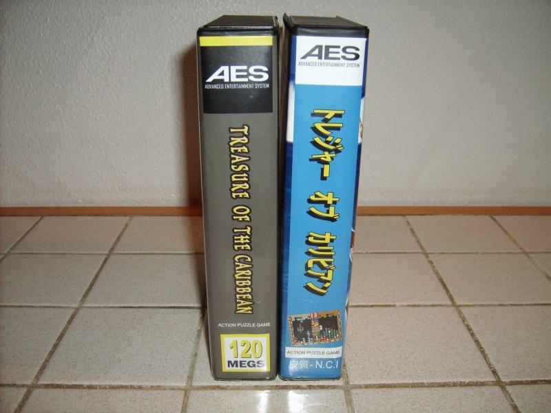 Un nouveau jeu AES Treasure Of The Caribbean - Page 5 299276S5003473