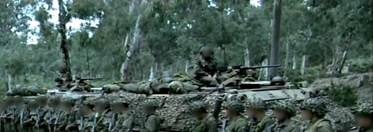 Armée Tunisienne / Tunisian Armed Forces / القوات المسلحة التونسية - Page 6 299407dsd
