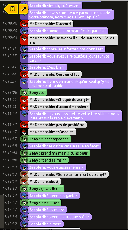 [Saabbrrii] Rapports d'actions RP - Infirmier 299748rpdemon2