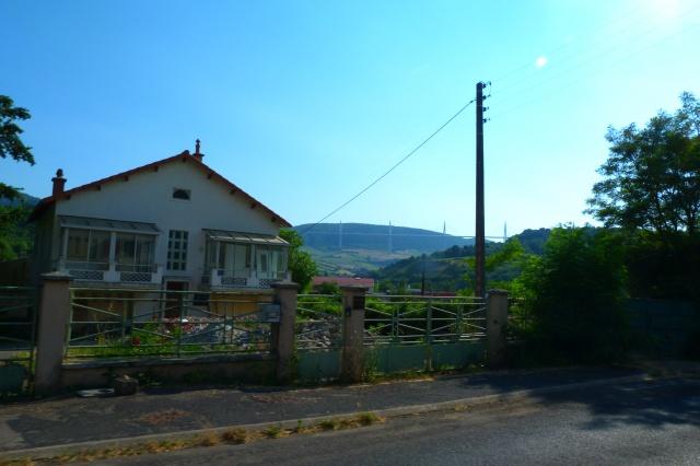 CR (Photos & Vidéo)  : TSO : 06-07/06/15 Sortie au Viaduc de Millau & environs 299953P1180545