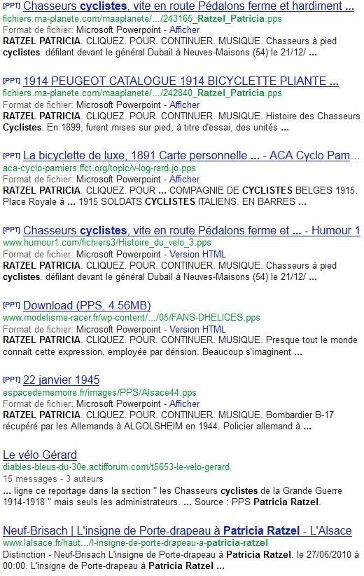 Le vélo Gérard - Page 2 300217ratzel