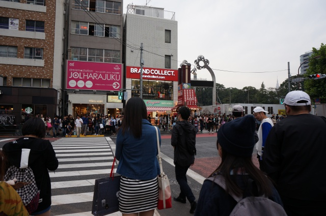 gaijin - Gaijin in Japan: Tokyo - Kyoto - Osaka [Terminé] 300245DSC01273