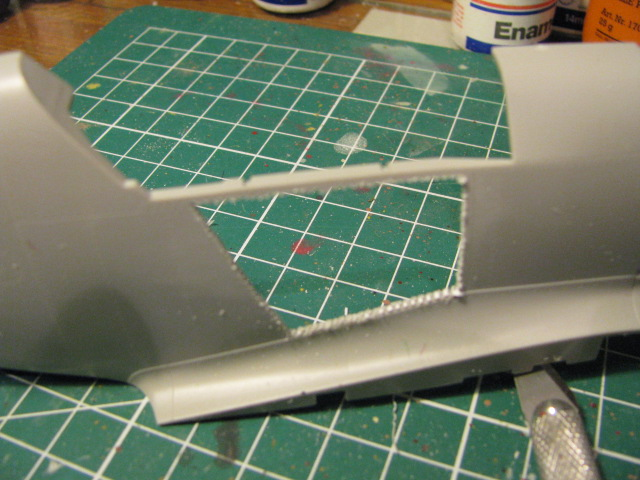 Bf-109 F-4 Trumpetter 1/24 300594IMG8044