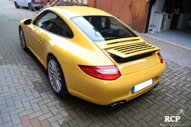 Rénovation extérieur Porsche 997 301025DSC0085