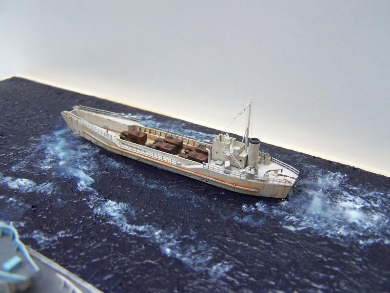 Destroyers classe Hunt type 2 et 3 - Page 5 301577Hutn2et3063
