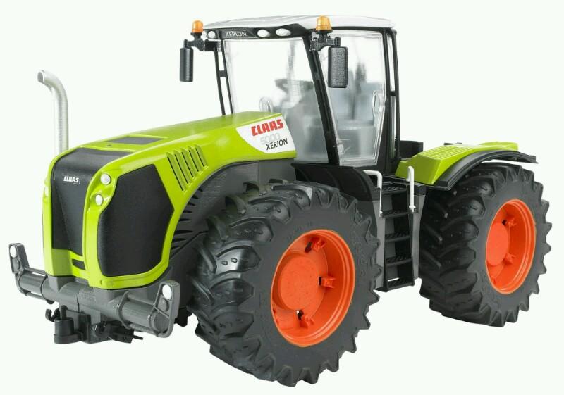 Class Axion 850, remorque Fliegl 301654bru3015800x561