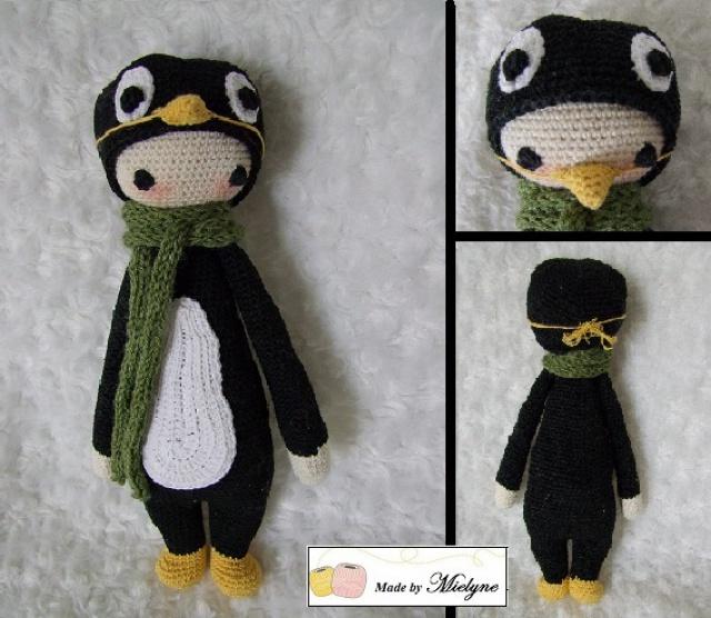 Amigurumi au crochet - Page 6 3023769610